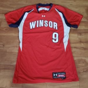 Under armour Windsor Jersey